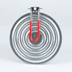 Fouta turquoise Naya 90x180 cm