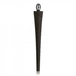 Fouta bleue Naya 90x180 cm