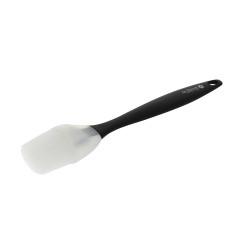 Porte-parapluie noir en métal