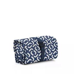 Lampe Galet blanc