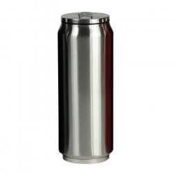 Cannette isotherme inox 500 ml