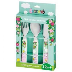Cannette isotherme noire...