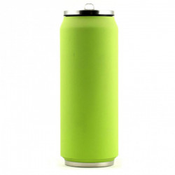 Cannette isotherme 500 ml...