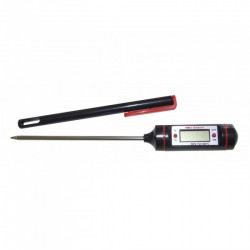 Thermomètre digital à sonde
