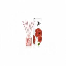 Lampe vintage 52 cm gris