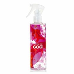 Lampe champy 42 cm bleu