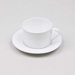Tasse / sous tasse the 20cl...