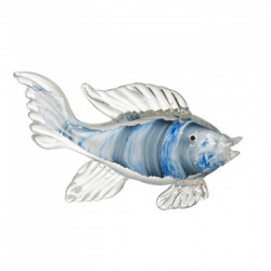 Presse-papier poisson grand...