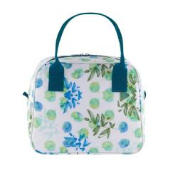 Girafe en résine marron...