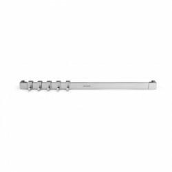 Assiette 31 cm vésuvio blanc