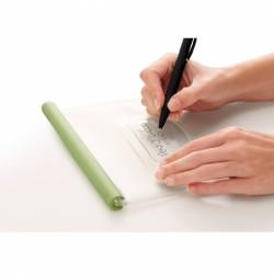Ypsilon carafe 0,5 l violet