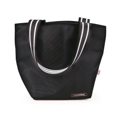 Sac isotherme tote noir