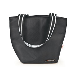 Sac isotherme tote gris