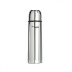 Bouteille thermos inox 0.5 l