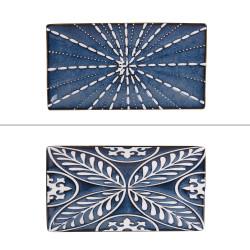 Seau à champagne en acier...
