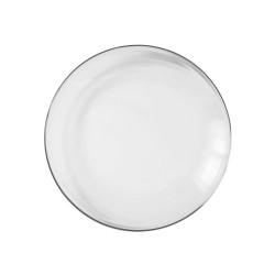 Set de 2 poufs turquoise 36...
