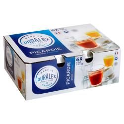 Étagère murale métal 3 ronds