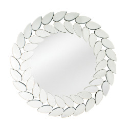 Miroir rond folia 50 x 50 cm