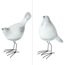 Oiseau cirrus 23cm (1...