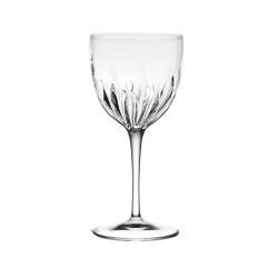 Horloge en métal or 58 cm