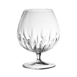 Table à deux étages  laiton...