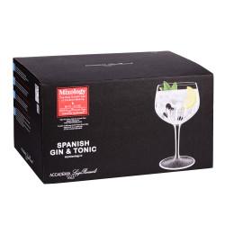 Set de 2 tables noires...
