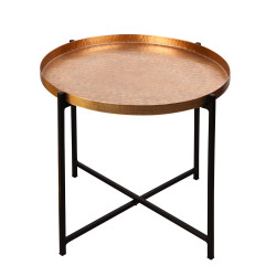 Table d'appoint 55 cm grand...