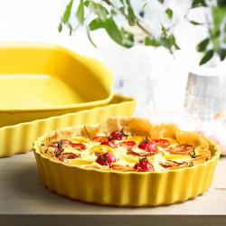 Bicarbonate de soude...
