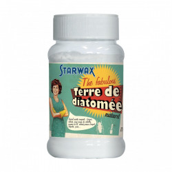 Terre de diatomée 150 g The...
