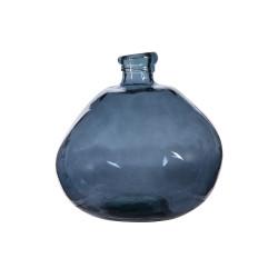 Horloge argent jules 49 cm