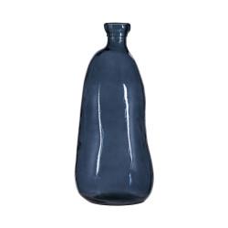 Horloge argent jules 37 cm