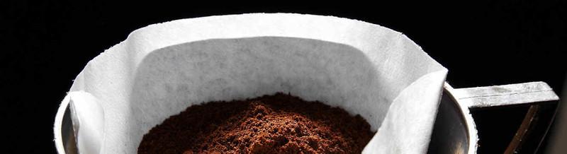 cafetières filtre